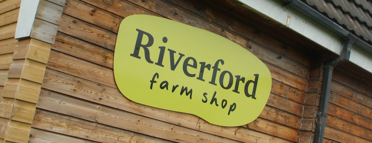 Riverford Farm Shop, Yealmpton