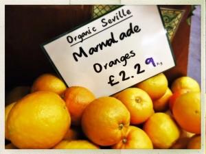 Marmalade-Oranges