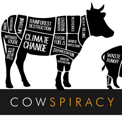 Cowspiracy theory – of course you can be an environmentalist and eat meat