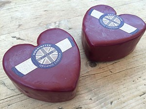 Godminster cheese now £3.99