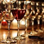 West of Madrid wine tasting