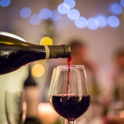 Wine & Tapas at Yealmpton