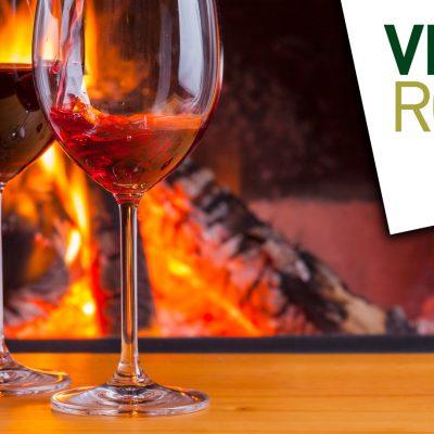 Vintage Roots Christmas Wine Tasting