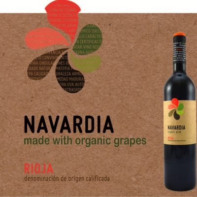 New Wine from Navardia