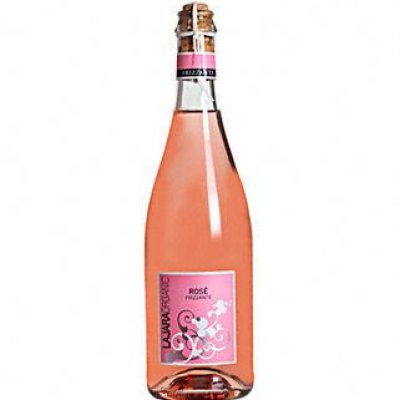 La Jara Frizzante Rosato NV Italy is Available Now