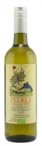 Fidele Catarratto Pino Grigio - one of our six August wines on special offer
