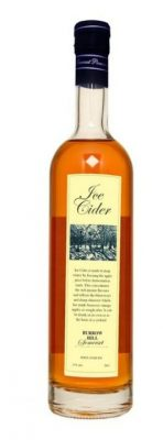 Julian Temperley's Ice Cider from the Somerset Cider Brandy Company Ltd