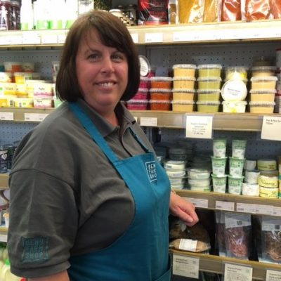 Meet Charlotte – our new Totnes manager