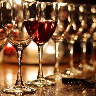 Ben's Wine & Tapas Booze News