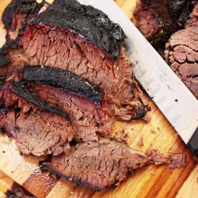 Meat Sheet No. 8 – Beef Chuck for the BBQ