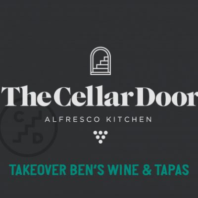 The Cellar Door Takeover