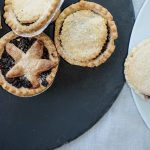 Mince Pies and good palm fats - an update