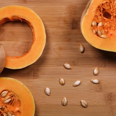 Pumpkin (squash) Tirshy